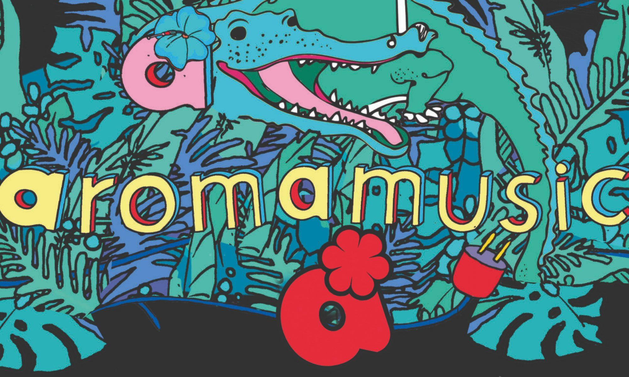aromamusic